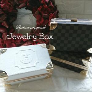新作プレレッスン限定枠★JEWELRY BOX~ジュエリーボックス~★満席となりました