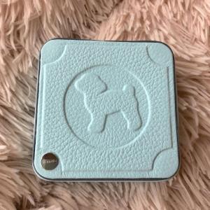 トイプードル de Jewelry Case mini★コンパクトに収納できると大人気です