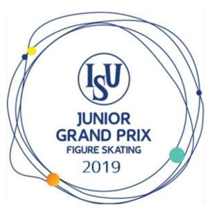 JGPSラトビア大会③情報