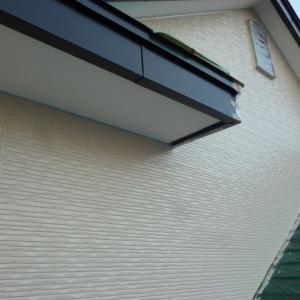 文苑T様邸 外壁塗り始めました!