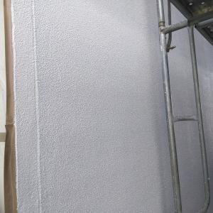 文苑K様邸 高圧洗浄&松浦町S様邸 マスチック塗装