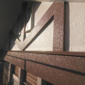 文苑K様邸 外壁塗装完了です!