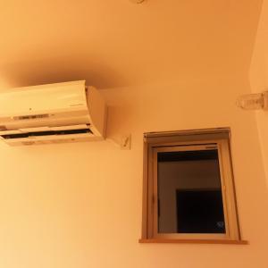 2020年2月に我が家のリビングの室温20℃を維持するためにかかった暖房費は・・驚異の2136円!!