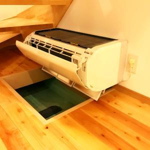 2019年2月の我が家の暖房費。エアコンによる全館空調の電気代は?