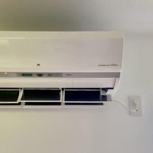 雨の7月、猛暑な8月も、全館冷房で家中快適だった我が家のエアコン消費電力を公開。