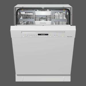 ミーレの食洗機にNEWモデル!!世界初の洗剤自動投入とアジア仕様のバスケット。