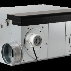 マーベックスの換気システム「澄家DC-S」の実力とは?湿度も管理できる能力者。
