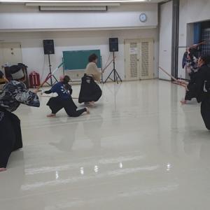 第十九陣・GOEMON『初通し』