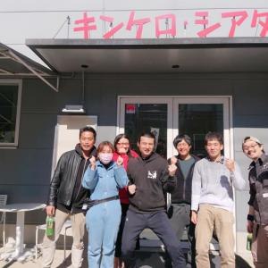 第十九陣・GOEMON『小屋入り』