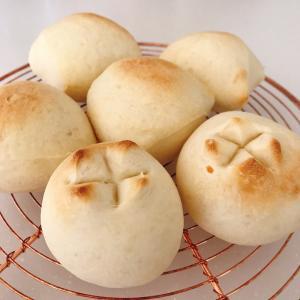 我が家のおうちパン☆はじめてのメディカルアロマ!◯に負けた日
