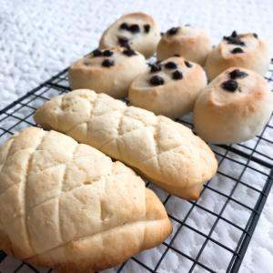 おうちパンを日常に♪