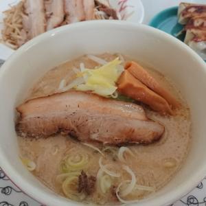 テイクアウト週末編 店内製麺さくら & ウノヤキッチン