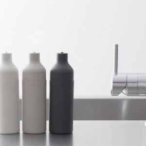 キッチン周りの洗剤 精鋭たち