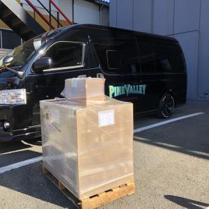 日本初のオリジナルカムが入荷!PV×S&Sパインバレー ジャパンスペックカム