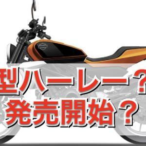 新型【中国製ハーレーダビッドソン】338Rの画像流出?HD350発売日や日本での販売は??