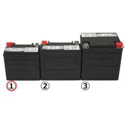スポーツスター/XL1200のバッテリーは1年で上がる!長持ちさせるには充電が必須?