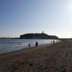 湘南 江ノ島  6mar2020