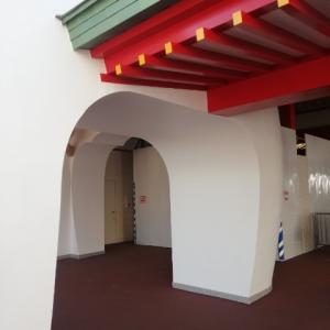 片瀬江ノ島駅 リニューアルされた! 6mar2020