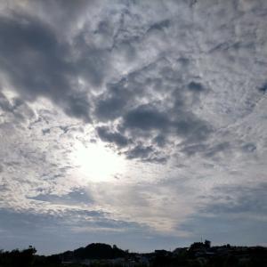 12JUN2021の空