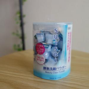 【楽天】 酵素洗顔パウダー suisai
