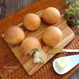 まるパン 初めてのパン作りでの肌荒れについて