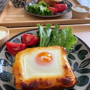実験してみたバタートップヨーグルト食パン ラピュタトースト