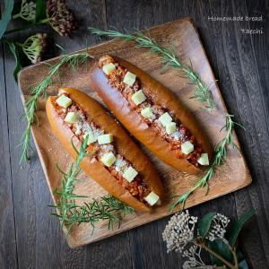 焼き方を変えたら違うパン⁈ヨーグルトドックパン
