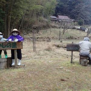 プチ旅行してきたよん(*^。^*)~奥播磨かかしの里と綾部山梅林(兵庫県)