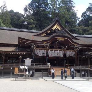 奈良・大神神社~神社仏閣めぐり(*^。^*)