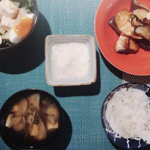 外食中心の食生活をシフト☁︎胃疲れを防ぐ理由