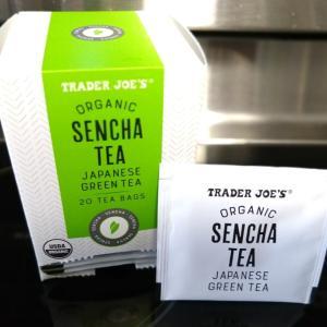 トレジョ★緑茶