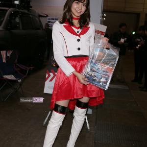 東京オートサロン2020>>205