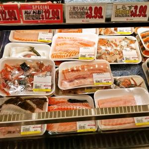 『Seiwa Market』(日系スーパー)のフードメニュー