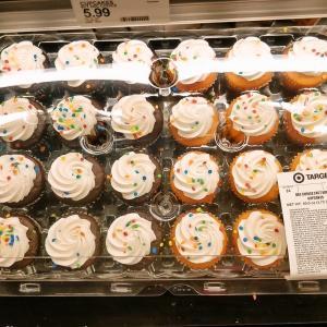 アメリカンカップケーキ探検隊