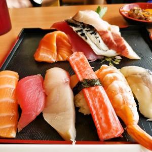 【最終日】ダラス旅行 その5【Tampopo Japanese Cafe】