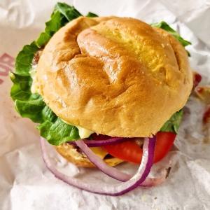『Smashburger』