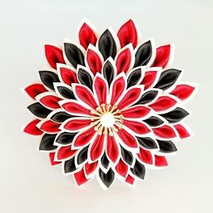 重ねの剣菊