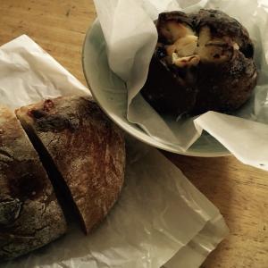 コストコ と きみかげ 〔パン屋〕