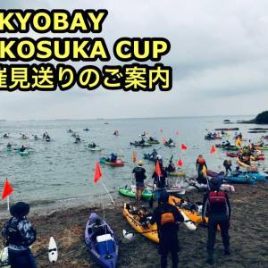 今年度第2回TOKYO BAY YOKOSUKA CUP開催見送りのご案内