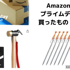 【本日まで】Amazonプライムデーセール・サリーが買ったもの気になるもの・2