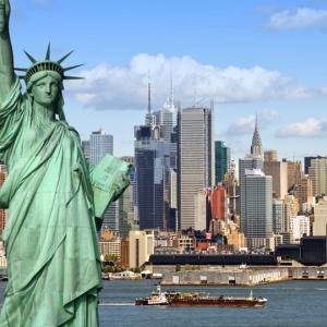 【道案内】アメリカ・ニューヨーク、ブルックリン、ハンプトン ~ 占いの館千里眼・東京千里眼へ