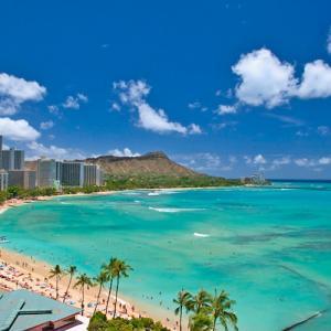 【道案内】アメリカ・ハワイ、オアフ、カウアイ、ラナイ ~ みんな行ってる占い館♡東京千里眼へ