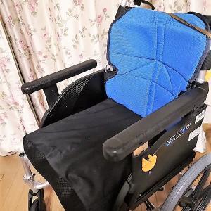 車椅子をチェンジ!