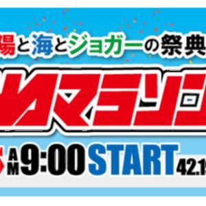 NAHAマラソン2018まであとわずかースターターも決定、今年は新垣比菜さん!