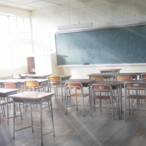 学級崩壊の思い出と今