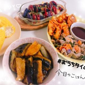【義父農園】野菜たっぷりごはん