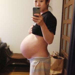 助産院での産みたいと思ったのは。
