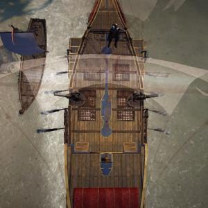 エフェリア帆船完成!丸太の数エグすぎぃ~【黒い砂漠】