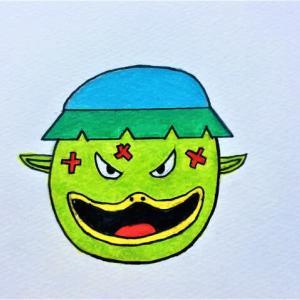 ラボ・パーティの発表会!楽笑オリジナル妖怪日記428回目投稿