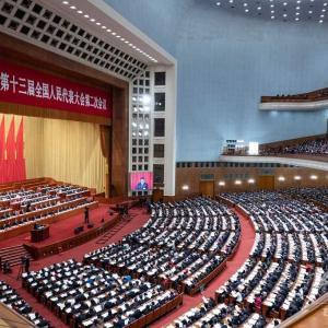 日本、中国批判声明に参加拒否